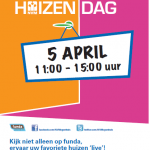 SON Open Huis 5 april 2014