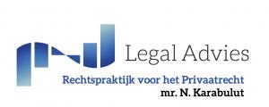 Legal Advies - www.legaladvies.nl