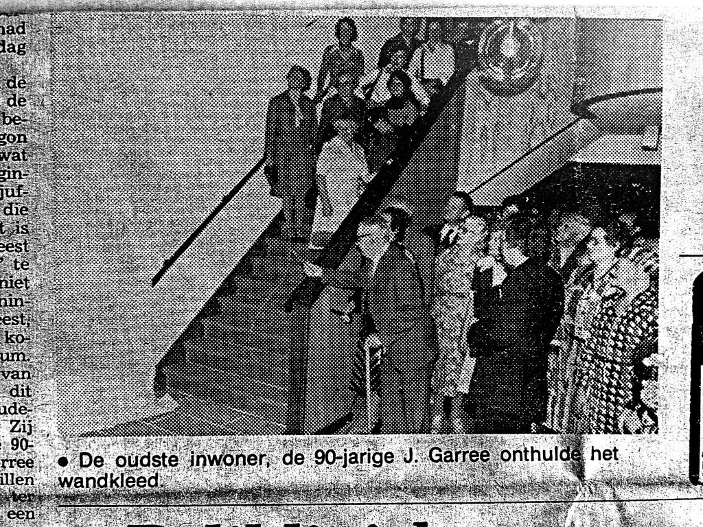 SON - IJssel en Lekstreek 1977