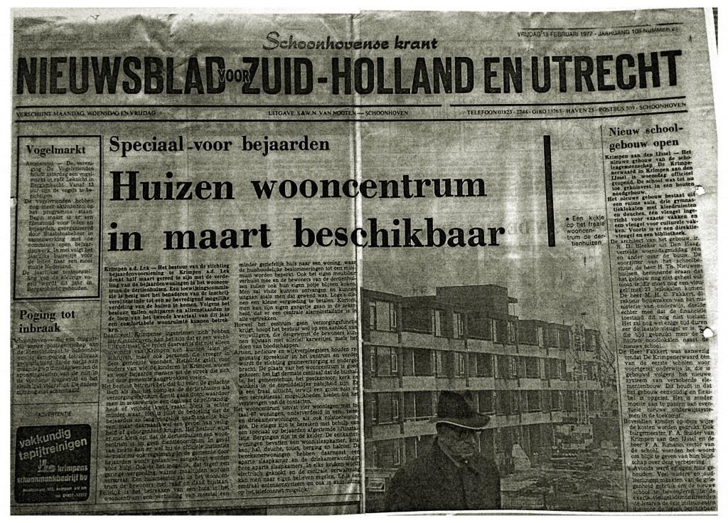 SON - Schoonhovense krant